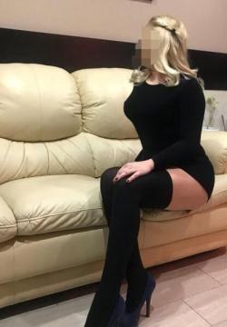 Проститутка Марго - Химки