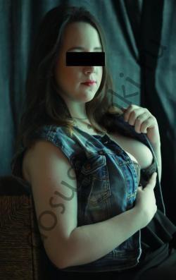 Проститутка Алиса - Химки
