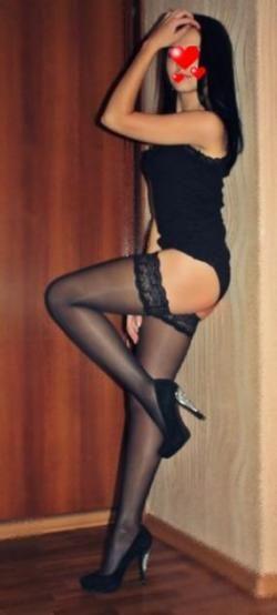Проститутка Окси - Химки
