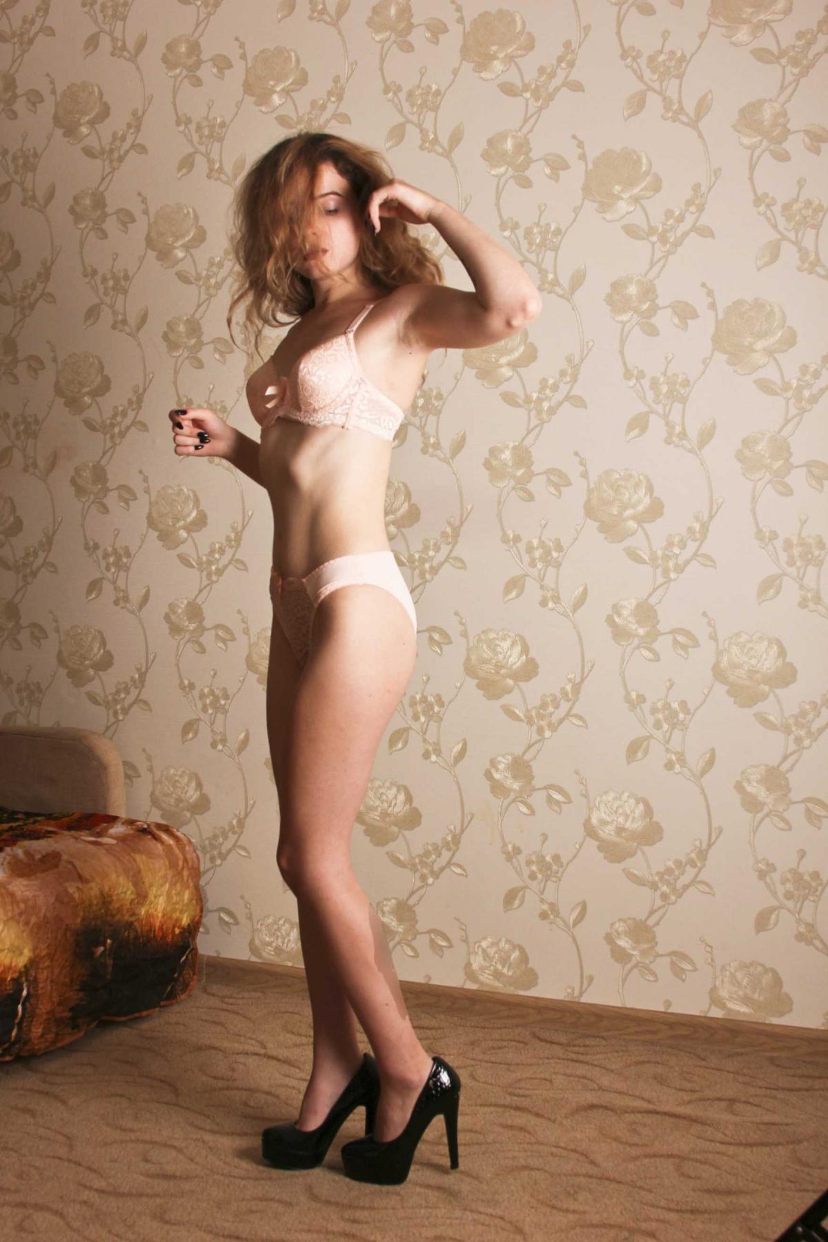Проститутка Ева - Химки