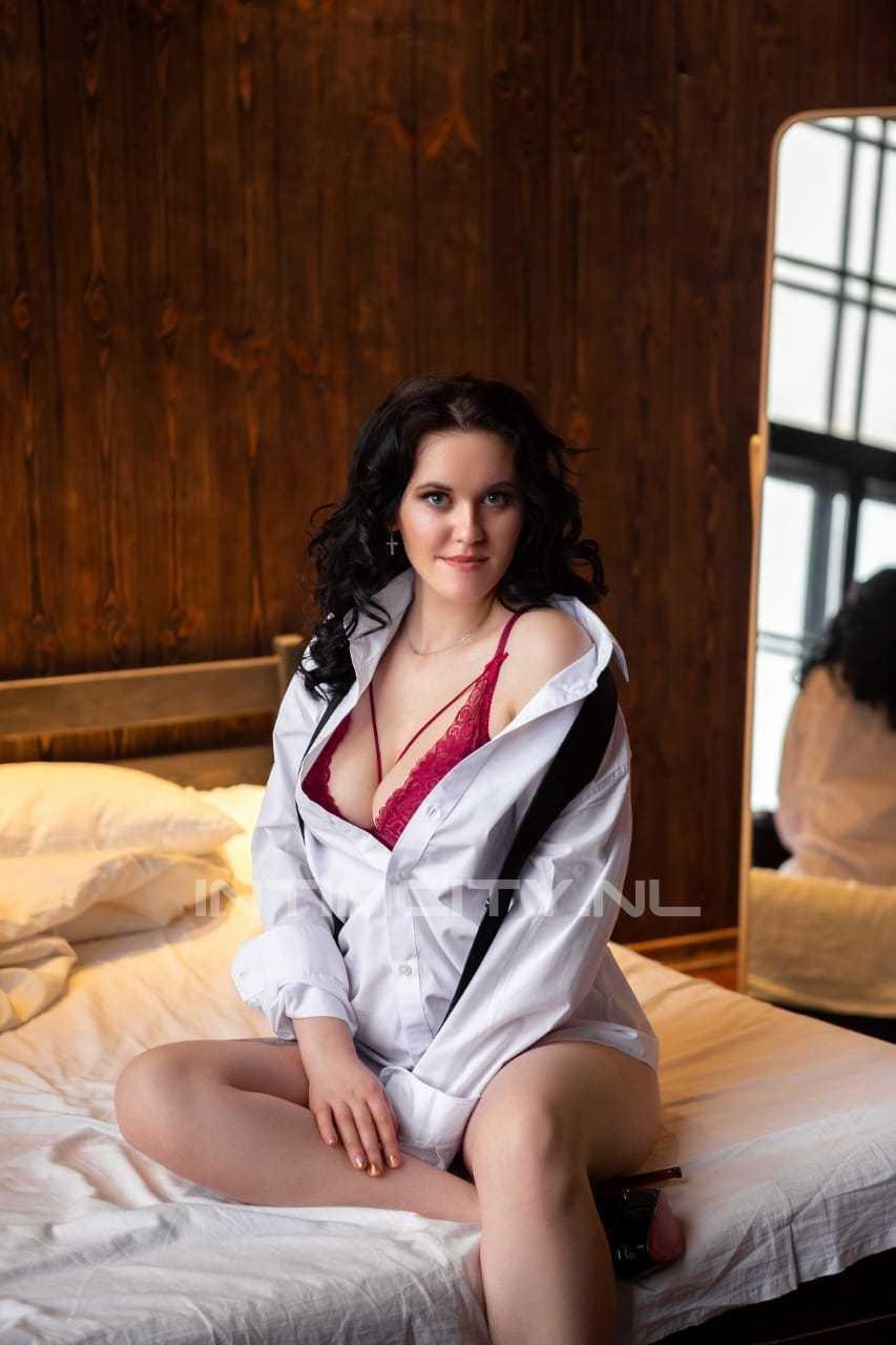 Проститутка Карина - Химки