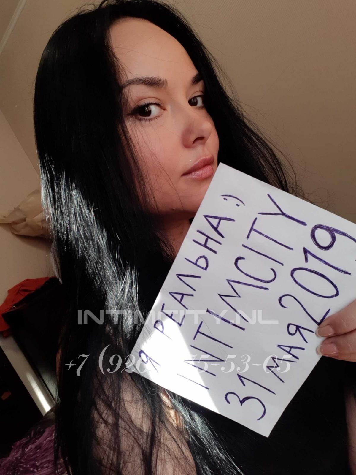 Проститутка Машенька - Химки