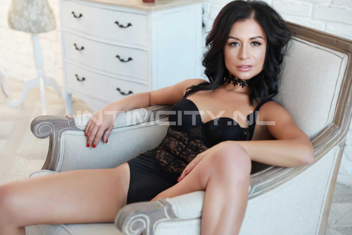 Проститутка Руслана - Химки
