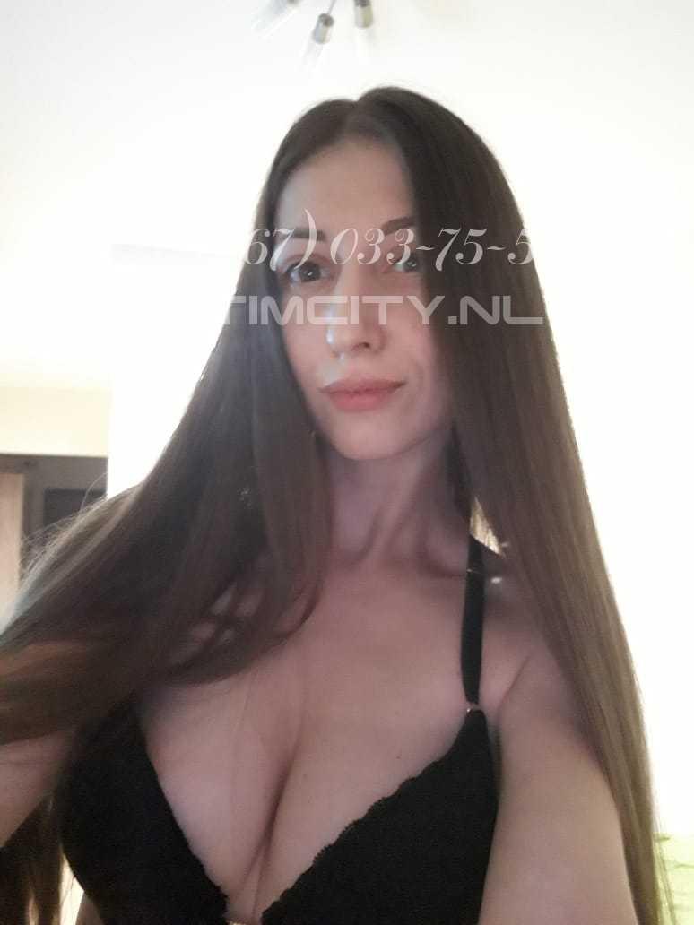 Проститутка Ксюша - Химки